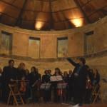 Auditorium di Mecenate - Roma - aprile 2011 Le Sette Ultime Parole
