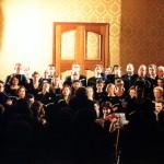 Biblioteca Palazzo Colonna - Roma - febbraio 2002 musiche di W.A. Mozart