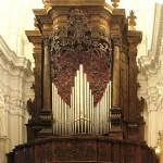 Organo di R. Fedeli Chiesa S. Michele Arcangelo - Contigliano Alto (RI)